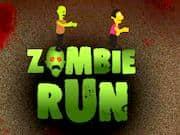 Juego Zombie Run