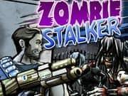 Juego Zombie Stalker