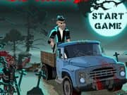 Juego Zombie Truck 2