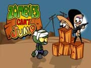 Juego Zombies Cant Jump