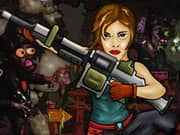 Juego Zombies Dead Land
