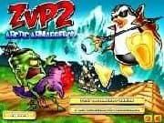 Juego Zombies vs Pinguinos 2