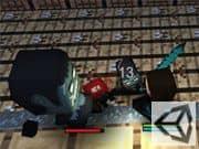 Juego ZombiesCraft en Minecraft