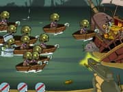 Juego Zombudoy 3 Pirates