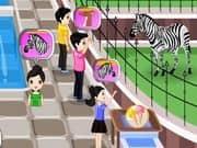 Juego Zoo Caring