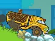 Juego Zoo Truck
