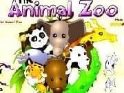 Juego Zoologico de Animales