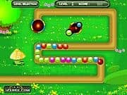 Juego Zuma Bolas de Colores