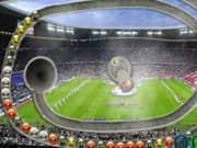 Juego Zuma Copa del Mundo 2014