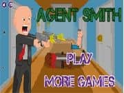 Juego Agent Smith