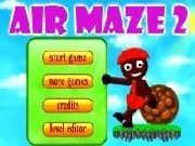 Juego Air Maze 2 - Air Maze 2 online gratis, jugar Gratis