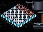 Juego Ajedrez 3d - Ajedrez 3d online gratis, jugar Gratis