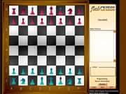 Juego Ajedrez Montanoso - Ajedrez Montanoso online gratis, jugar Gratis