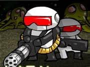 Juego alien exterminator