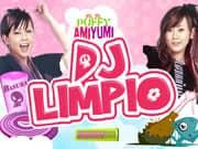Juego Amiyumi las Chicas de la Musica