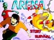 Juego Arena Rush