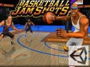 Juego Basketball Jam Shots