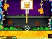 Juego Basketball TiroMania
