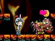 Juego Battle Cave - Battle Cave online gratis, jugar Gratis