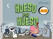 Juego Billy y Mandy Intercambio de Hueso - Billy y Mandy Intercambio de Hueso online gratis, jugar Gratis