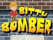 Juego Bittu Bomber