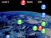 Juego Bolas Alienigenas - Bolas Alienigenas online gratis, jugar Gratis