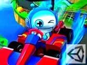 Juego Bomb it Kart Racer