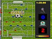 Juego Campeonato Mundial de Futbol