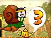 Juego Caracol Bob 3