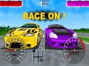 Juego Carrera de Autos en 3D - Carrera de Autos en 3D online gratis, jugar Gratis