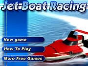 Juego Carreras de Jet Acuaticos
