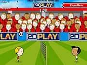 Juego Copa de Europa Futbol del Mundo - Copa de Europa Futbol del Mundo online gratis, jugar Gratis