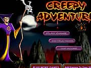 Juego Creepy Adventure