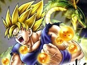 Dragon Ball Z Ultimate Power 2 - Juegos de Lucha