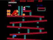 Juego Donkey Kong y Mario Bros Juntos