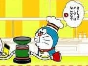 Juego Doraemon Cocinero