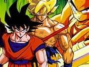 Juego Dragon Ball Luchadores Invensibles