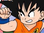 Juego Dragon Ball Z Recargado