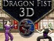 Juego Dragon Fist 3D