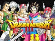 Juego Dragon Warrior III