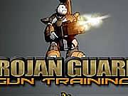 Juego El Guerrero Guardian