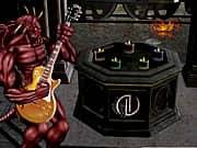 Juego El Musico del Demonio