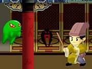 Juego El Pequeno Tao Si