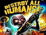 Juego Exterminacion de Humanos