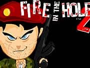Juego Fire in the Hole 2 - Fire in the Hole 2 online gratis, jugar Gratis