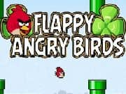 Juego Flappy Angry Birds