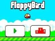 Juego Flappy Bird 2