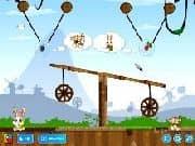Juego Fodder - Fodder online gratis, jugar Gratis