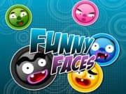 Juego Funny Faces