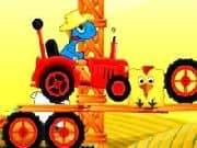 Juego Gizmo Rush Tractor Race
